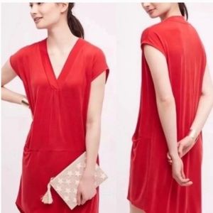 Anthropologie Dolan Lola Cocoon Tunic Dress S